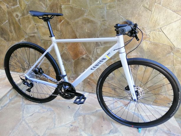 Велосипед Canyon Roadlite 6.0 2021 Shimano 105 Cube cannondale giant