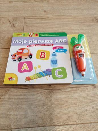 Moje pierwsze ABC