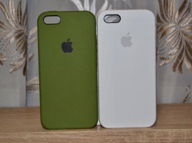 Iphone se/5s чехлы