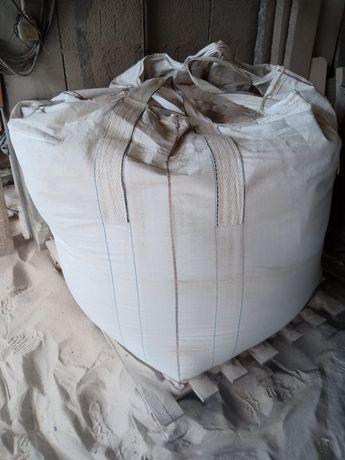 Saco de areia 1500kg, areia fina(peneirada) abaixo de 3mm