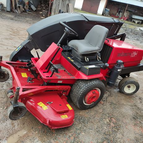 Kosiarka traktorek Toro 223d wysoki wysyp silnik Kubota