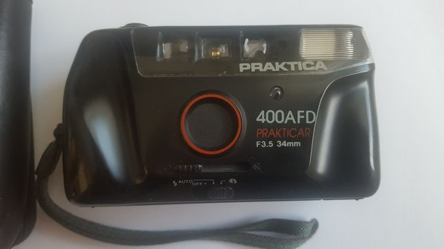 Aparat fotograficzny Praktica AFD