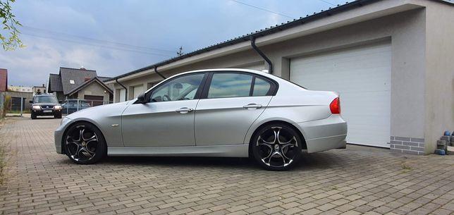 E90 2.0d 163 BMW seria 3