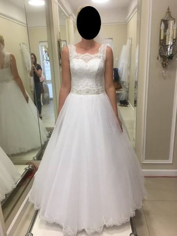 Suknia ślubna Anastazja