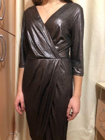 Нарядное платье! На Новый год и не только!
