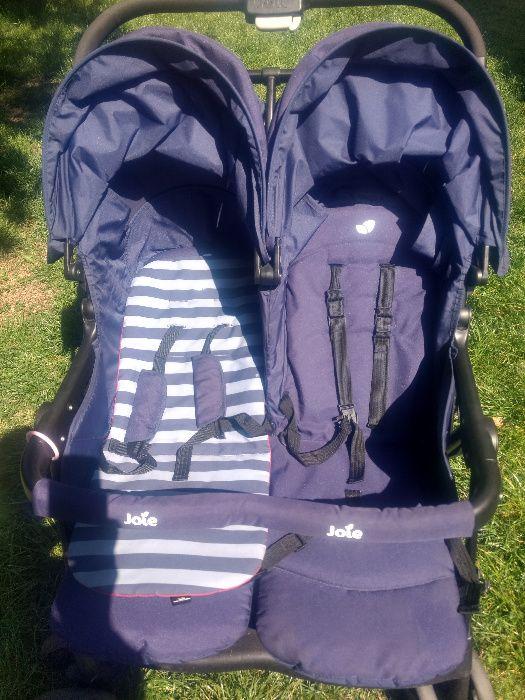 Wózek dziecięcy Joie Twins (0-3 lat) Żory - image 1