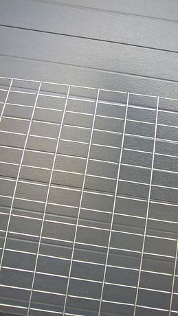 panel ocynk,siatka ocynk drutu fi 3mm na woliery,klatki,kojce,gabiony,