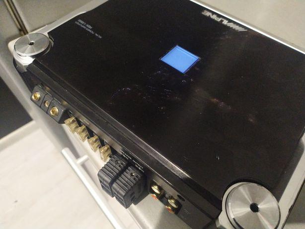 Alpine PDX-1000.1 mono 1000rms nowy 3,5 tys