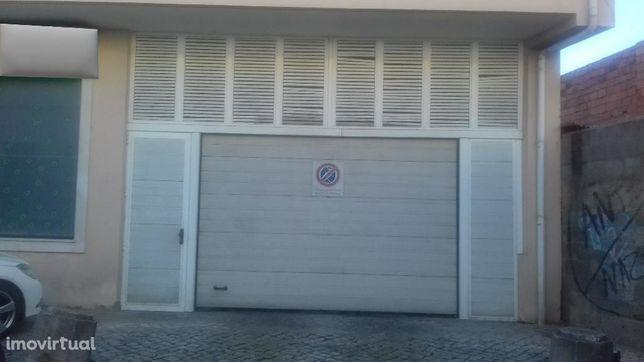 Garagem no centro com 41 m2