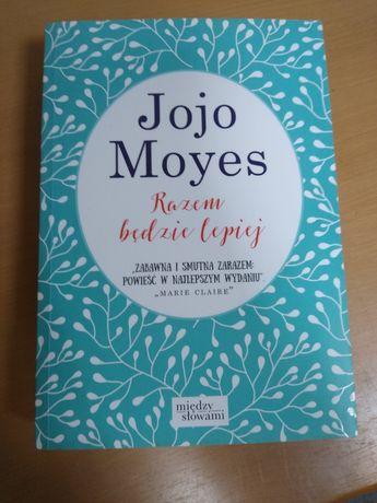 Razem będzie lepiej - Jojo Moyes