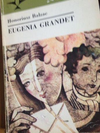 Bal w Sceaux - Honoriusza Balzaca plus Eugenia Grandet