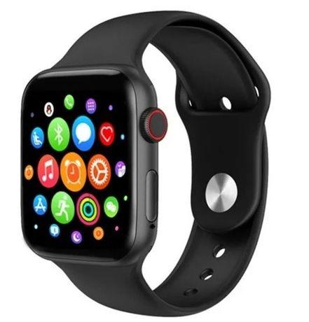 Смарт-часы T500 Smart Watch T-500 Умные Часы Apple Фитнес Трекер