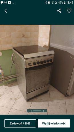 sprzedam kuchenkę gazowo elektryczna