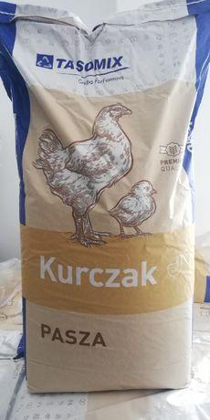 Kurczak pisklak 25 kg