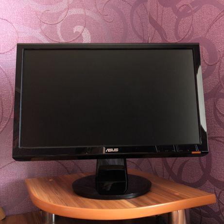 Lcd монитор Asus Vh208D