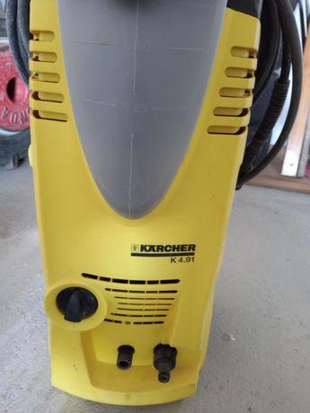 Lavadora de pressão Karcher