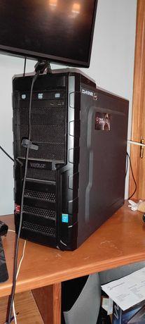 Desktop Gaming i7 GTX 970 16Gb Ram