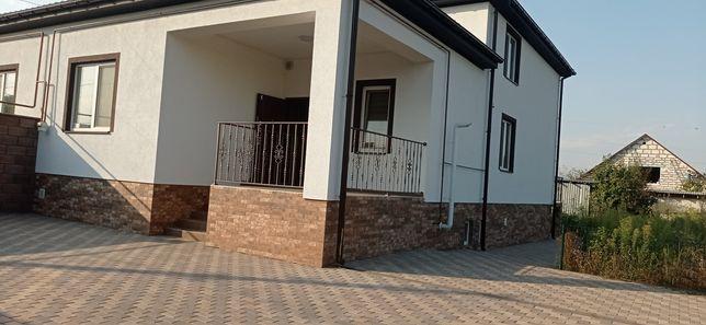 Новый современный дом! 5 спален