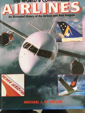 Livro aviação
