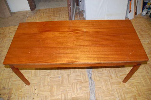 Ława stolik PRL