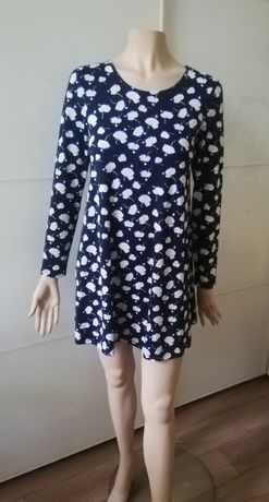 Sukienka klosz Dorothy Perkins 40
