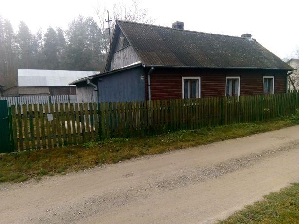 Siedlisko Działka Domek letniskowy Dom Osuchów Dobiec gm.Kazanów