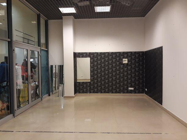 Lokal handlowo/usługowy; 37 m2; Centrum Handlowe; Kraków - Podgórze