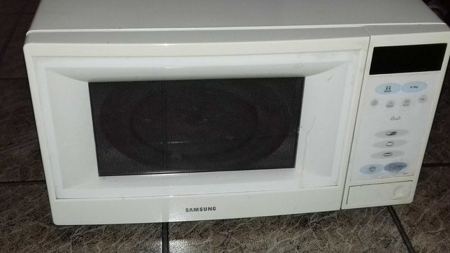 Mikrofalówka Samsung w pełni sprawna