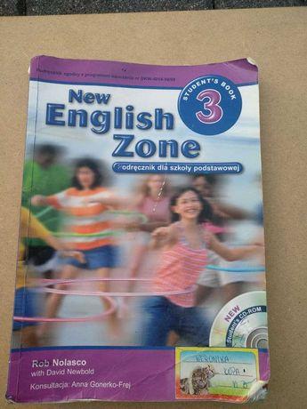 New english zone 3