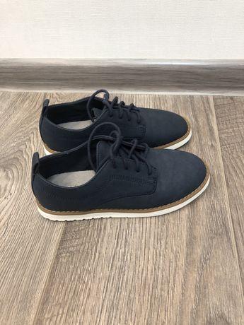 Туфли, броги zara 31 размер