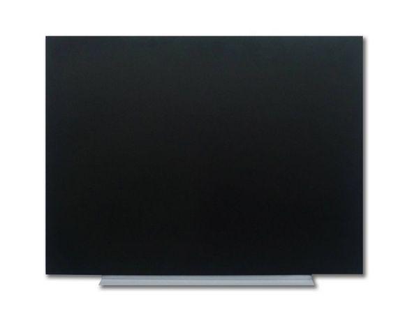 Меловая грифельная черная магнитная доска 45х60 см для мела и маркера