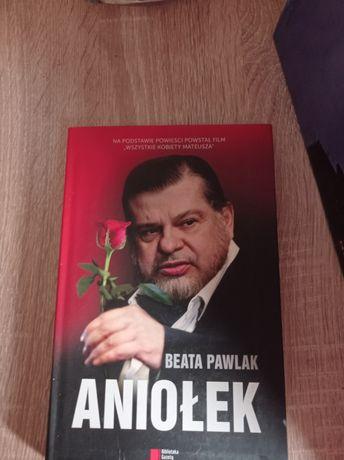 Beata Pawlak Aniołek