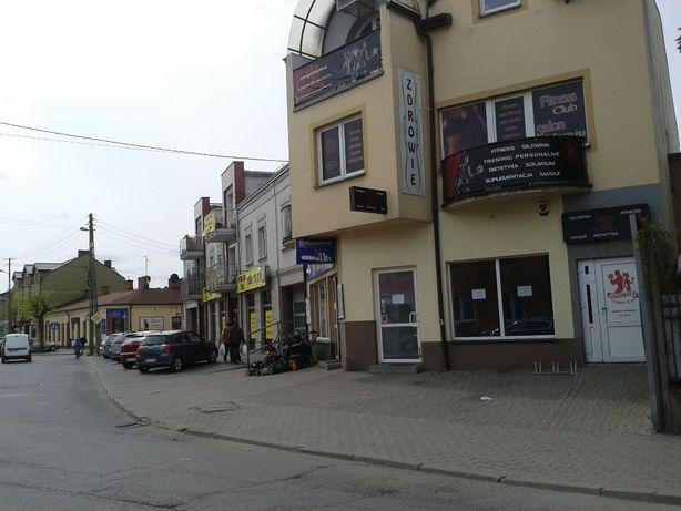 Lokal do wynajęcia w centrum Skierniewic