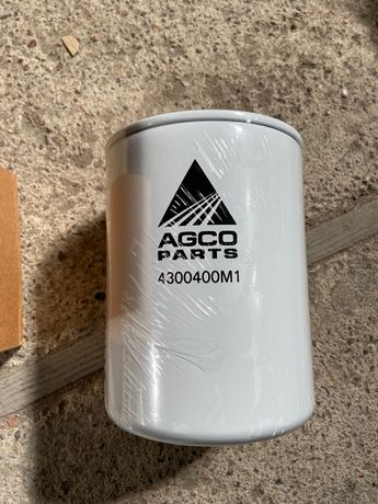 Filtr hydrauliczny Massey Ferguson AGCO 4300.400 M1 Renault