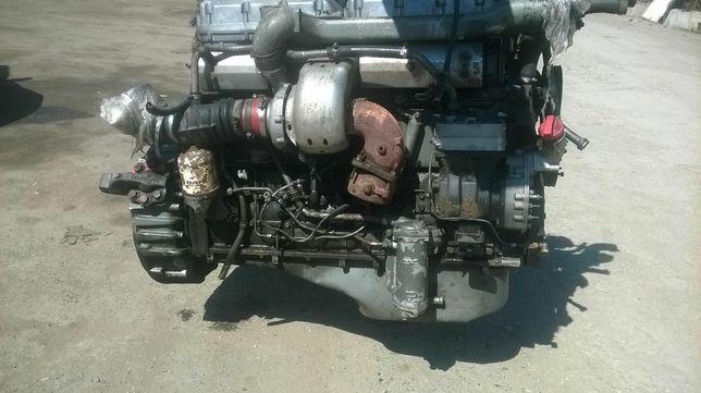 Мотор Daf ATI 400 K-700 на запчасти