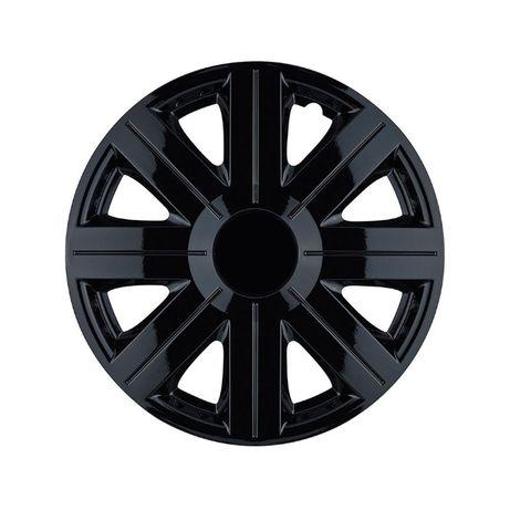 Ковпаки автомобільні JESTIC R16 COSMOS BLACK Р16 Покришки Колпаки