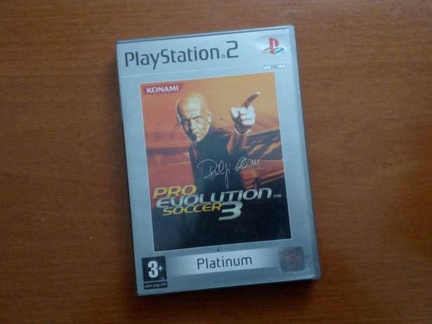 Pro Evolution Soccer 3 - PS2 - portes incl.