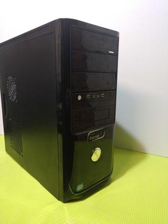 Системный блок I3 4гб 500 HDD Гарантия, 20 шт SSD!