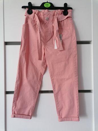 Spodnie primark dla dziewczynki