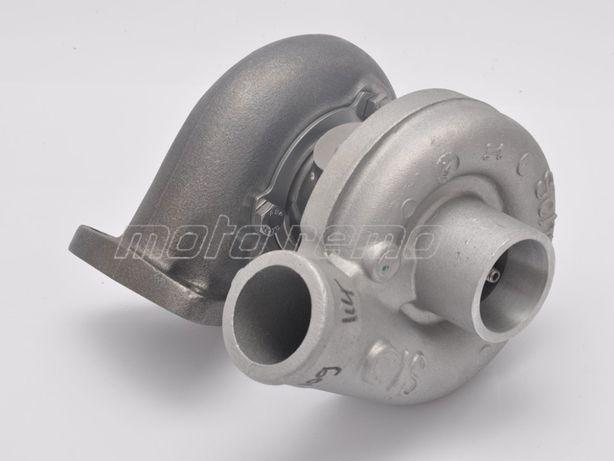 Turbosprężarka Deutz 317960, 316692, 313810, 317909, 5314/970/6702