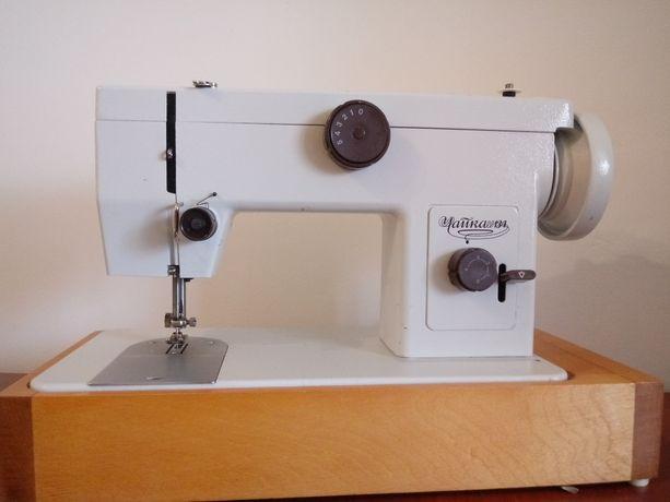 Швейна машинка Чайка Швейная машинка Чайка швейні машинки