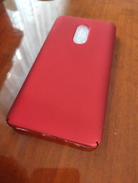 Чехол до Redmi Note 4/4x