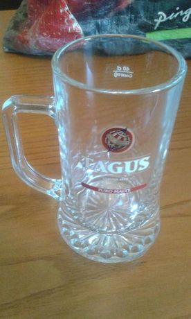 Caneca cerveja TAGUS