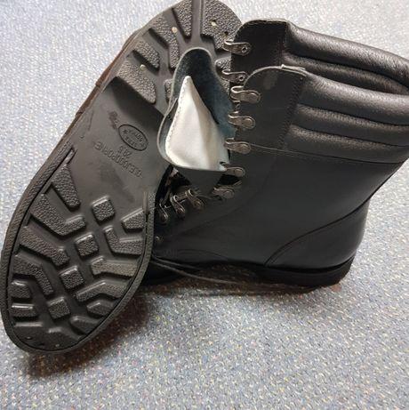 Buty wojskowe rozmiar 29,5
