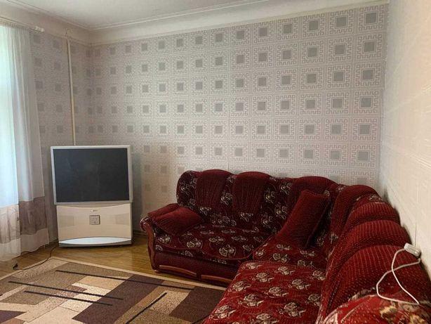 Продам 3к квартира сталинка Центр  Новомосковск