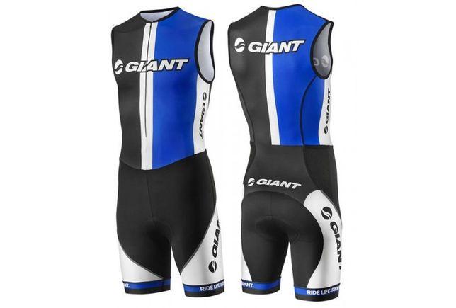 Kostium Traithlonowy Giant Race Day Tri Suit rożne rozmiary