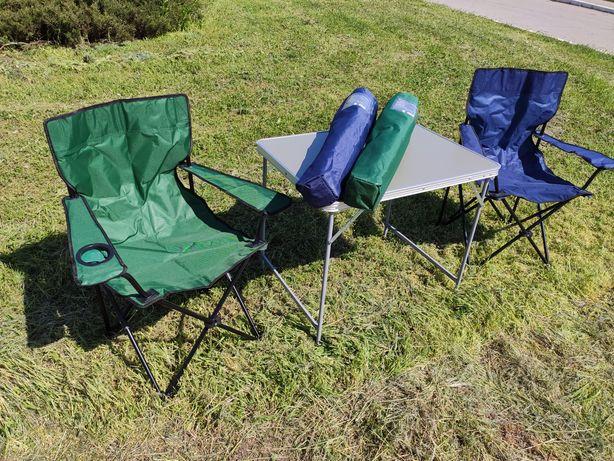 Active Outdoor Стул раскладной складной кресло рыбацкое паук GmbH