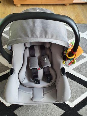 Fotelik  Joie I-Snug Gray (0-13 kg)
