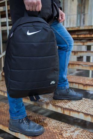 Рюкзак Nike городской спортивный мужской женский портфель 5 цветов!