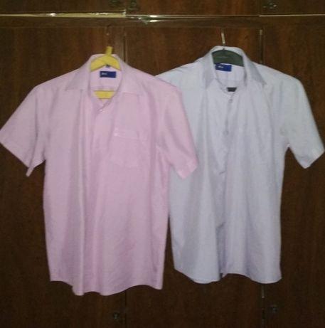 Рубашки на подростков.